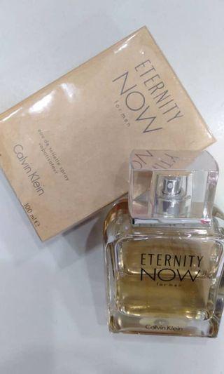 Ck Eternity Original Health Beauty Carousell Malaysia