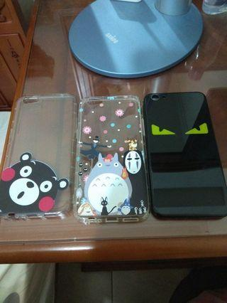 🚚 Oppo r9s plus 手機殼 保護套