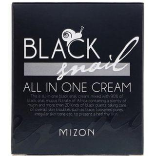 AVAIL Mizon, Black Snail, All In One Cream, 2.53 fl oz (75 ml) SALE