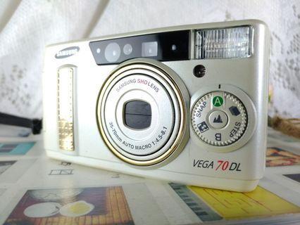 Samsung VEGA77I