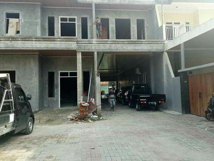 Kontraktor jasa bikin rumah dan renovasian