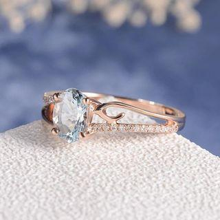 Beautiful finger ring