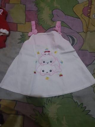 Baju bayi 3 bulan