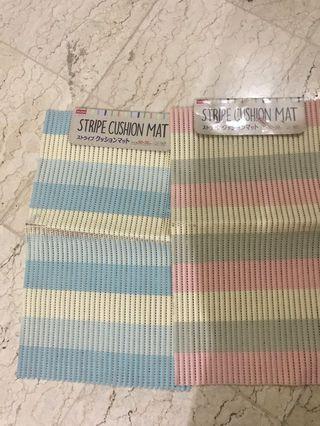 Cushion mat 50x30 cm