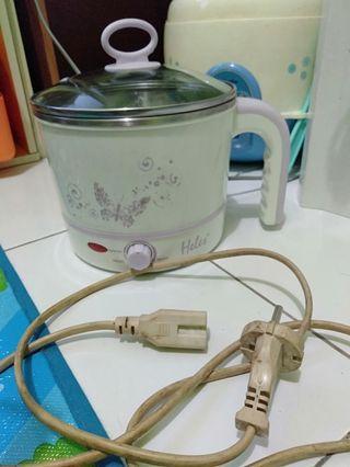 Heles Electric Pot HL - 538 (Panci Listrik)