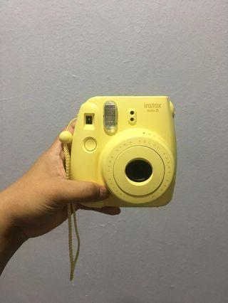 [PRICE REDUCED] Fujifilm Instax Mini 8