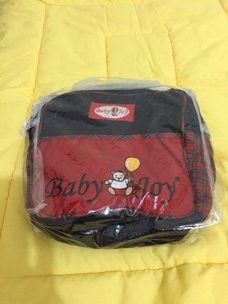 Ex Kado diapers bag