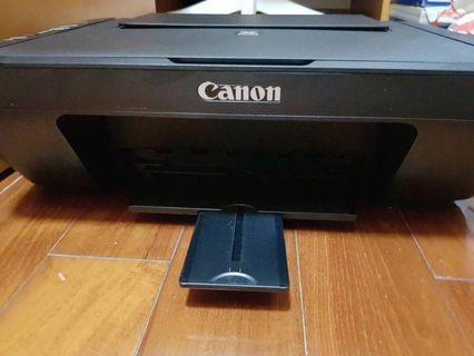 Canon Color Printer (MG3050)
