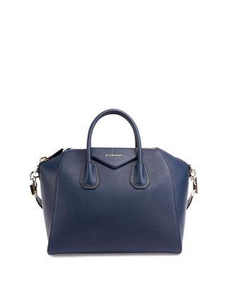 Givenchy medium Antigona Bag Navy