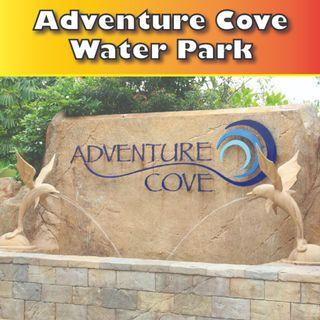 Adventure Cove Water Park - RESORTS WORLD SENTOSA  水上探险乐园 (ETICKETS)