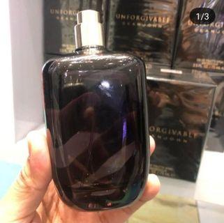 Sean john unforgivable perfume 75ml