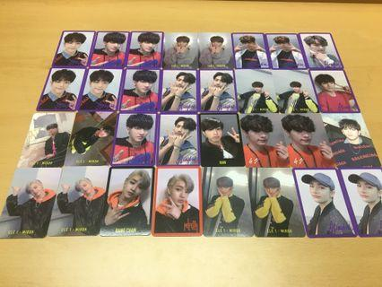 WTS Stray Kids Miroh PC