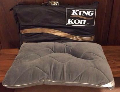 Pillow (Visco-Elastic)