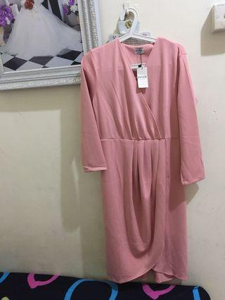 Posh the label Midi dress