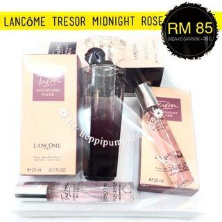 Tresor Midnight Rose / Lancome perfume