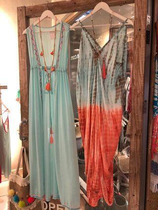 🚚 BNIB beach bali dress