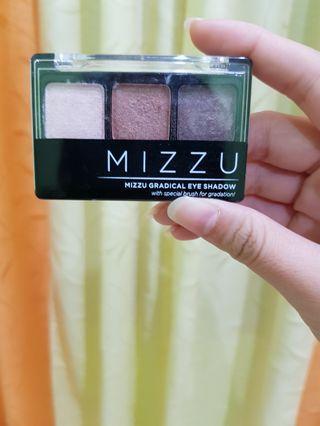 Mizzu Gradical Eyeshadow