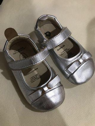 限時出清價-4/30)澳洲old soles學步鞋