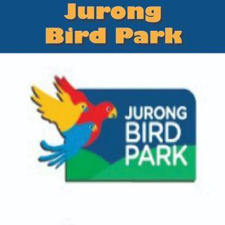 Jurong Bird Park with Tram (ETICKETS)