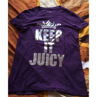 Juicy Couture Tee