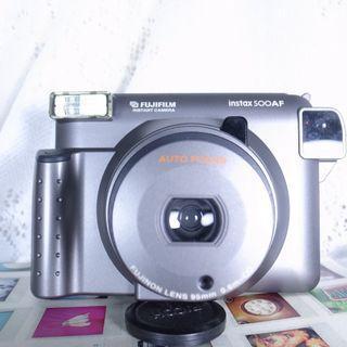 Fujifilm 500AF