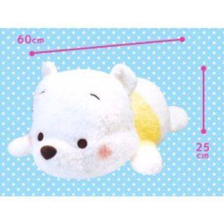 日本景物 正品 Disney 白雪雪 Winnie the pooh 小熊維尼 冬日版