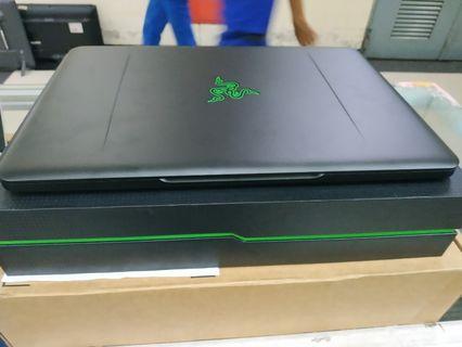 Laptop Gaming Razer Blade 14 2017 Core i7 VGA GTX 1060