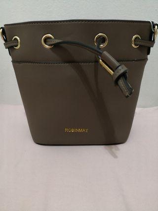 Robinmay bucket bag