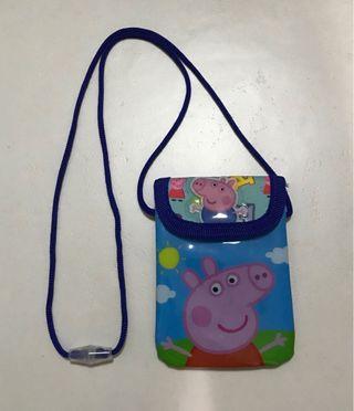 Peppa Pig Lanyard