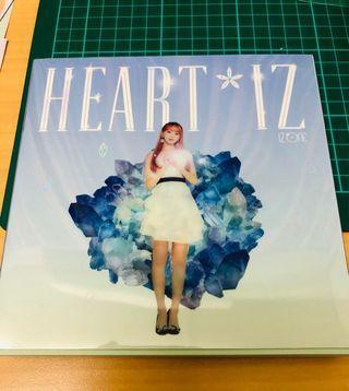 IZ*ONE HEART*IZ ALBUM