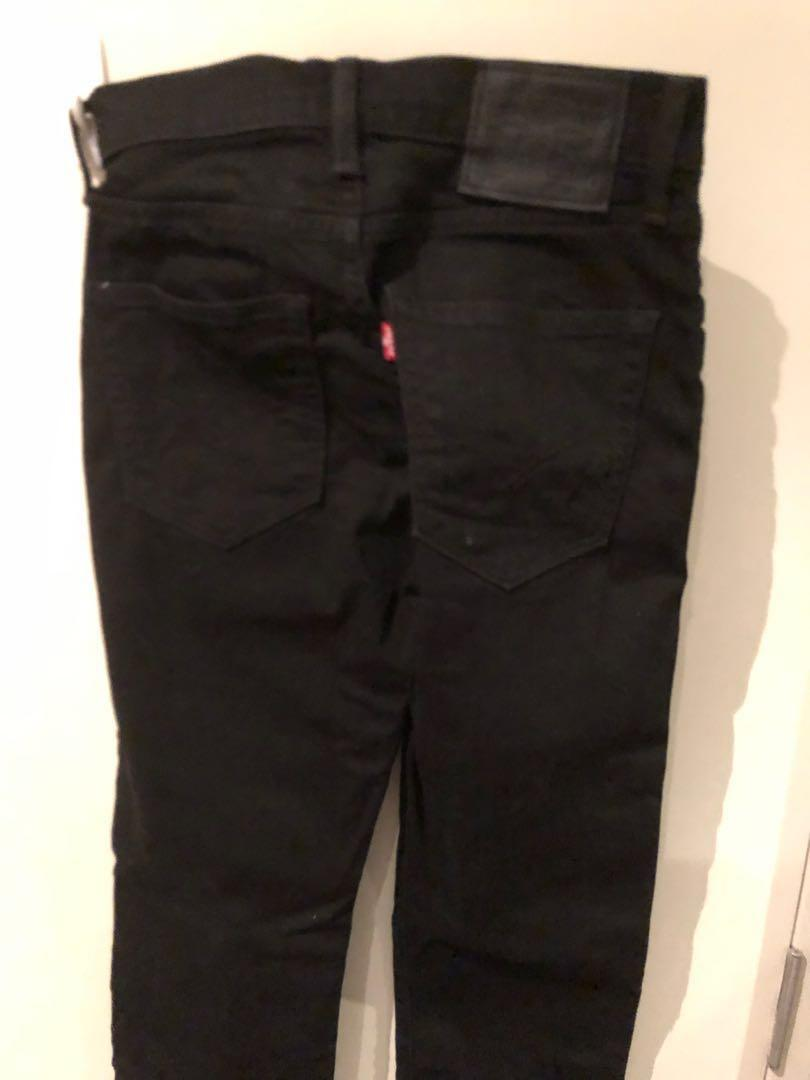 2 FOR 1 Levi's 512 slim tapered jeans in size 28x32