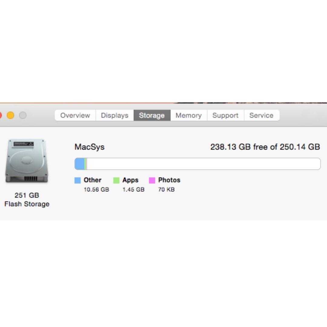 Apple Mac Pro (Like New)