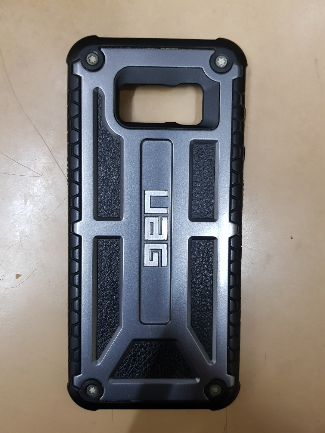 pretty nice 2bf85 a945d Authentic UAG Monarch Samsung S8