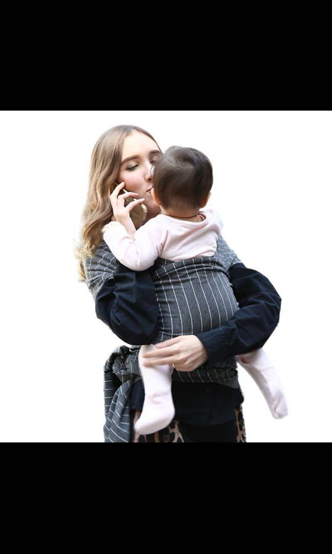 Baby Moby carrier / infant carrier