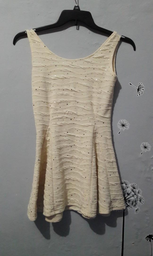 baju preloved short dress perempuan