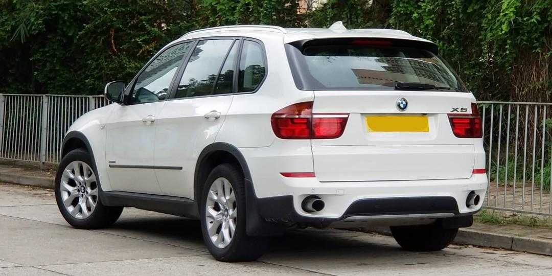 BMW X5 xDrive35i 2013