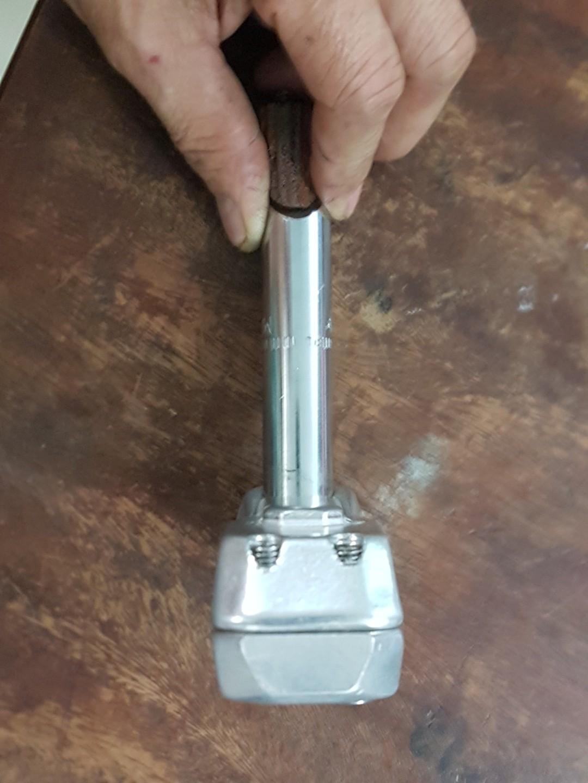 BMX odyssey TKO2 stem 21.1mm.(465)