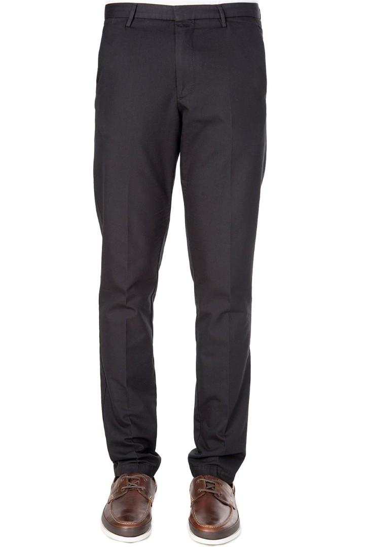 Boss Kaito Slim Fit Chino - Black - BRAND NEW WITH TAGS