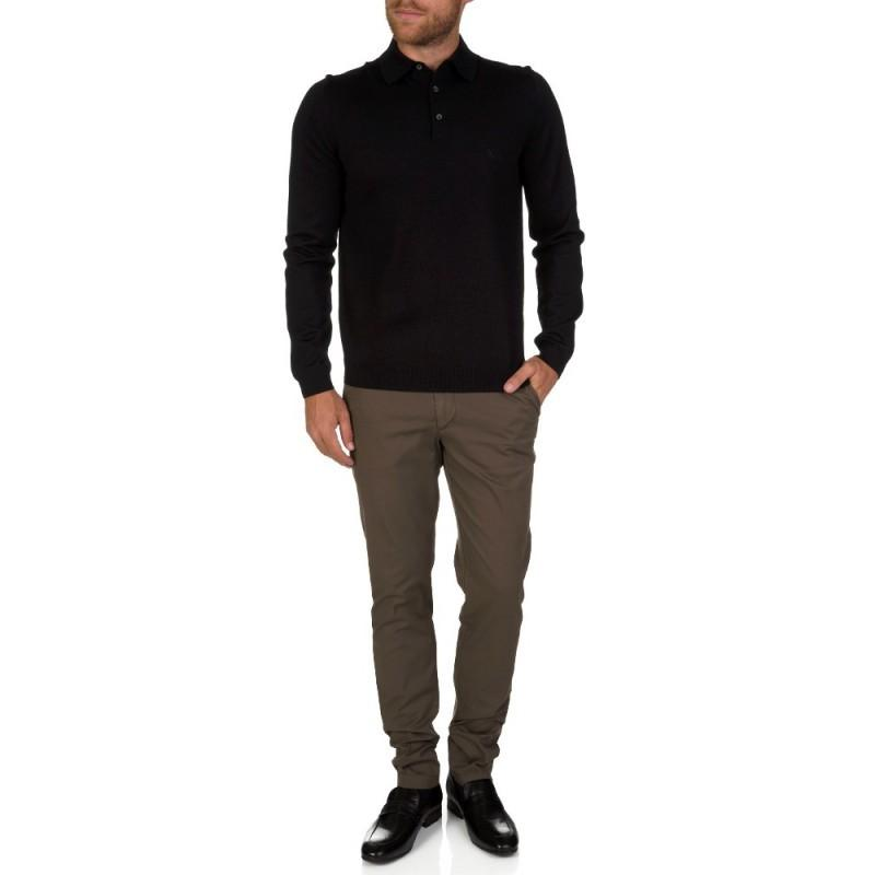Boss Kaito Slim Fit Chino - Brown - BRAND NEW WITH TAGS