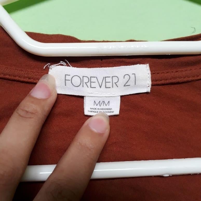 Cardigan Forever 21