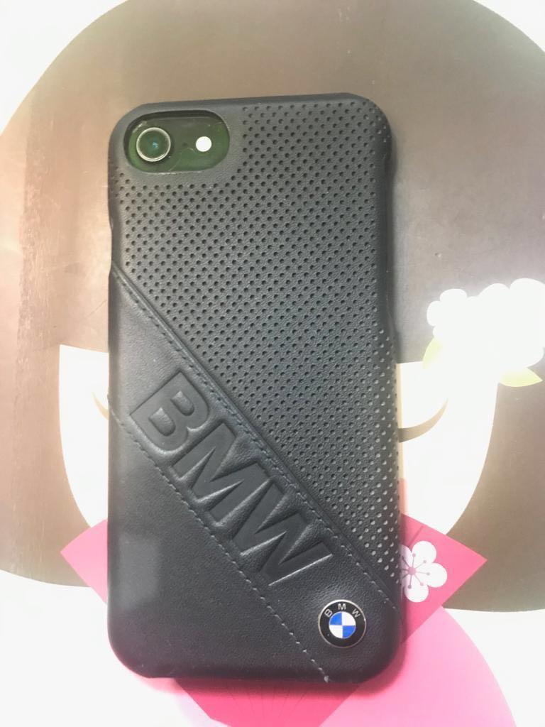 Cases BMW Original iPhone 7/8