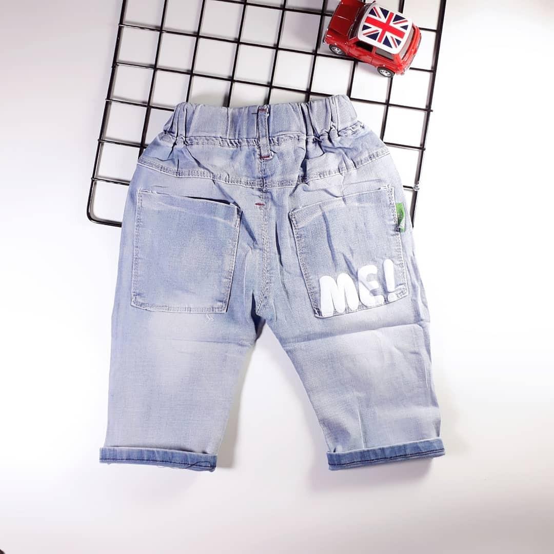 Celana Jeans Hello Minion