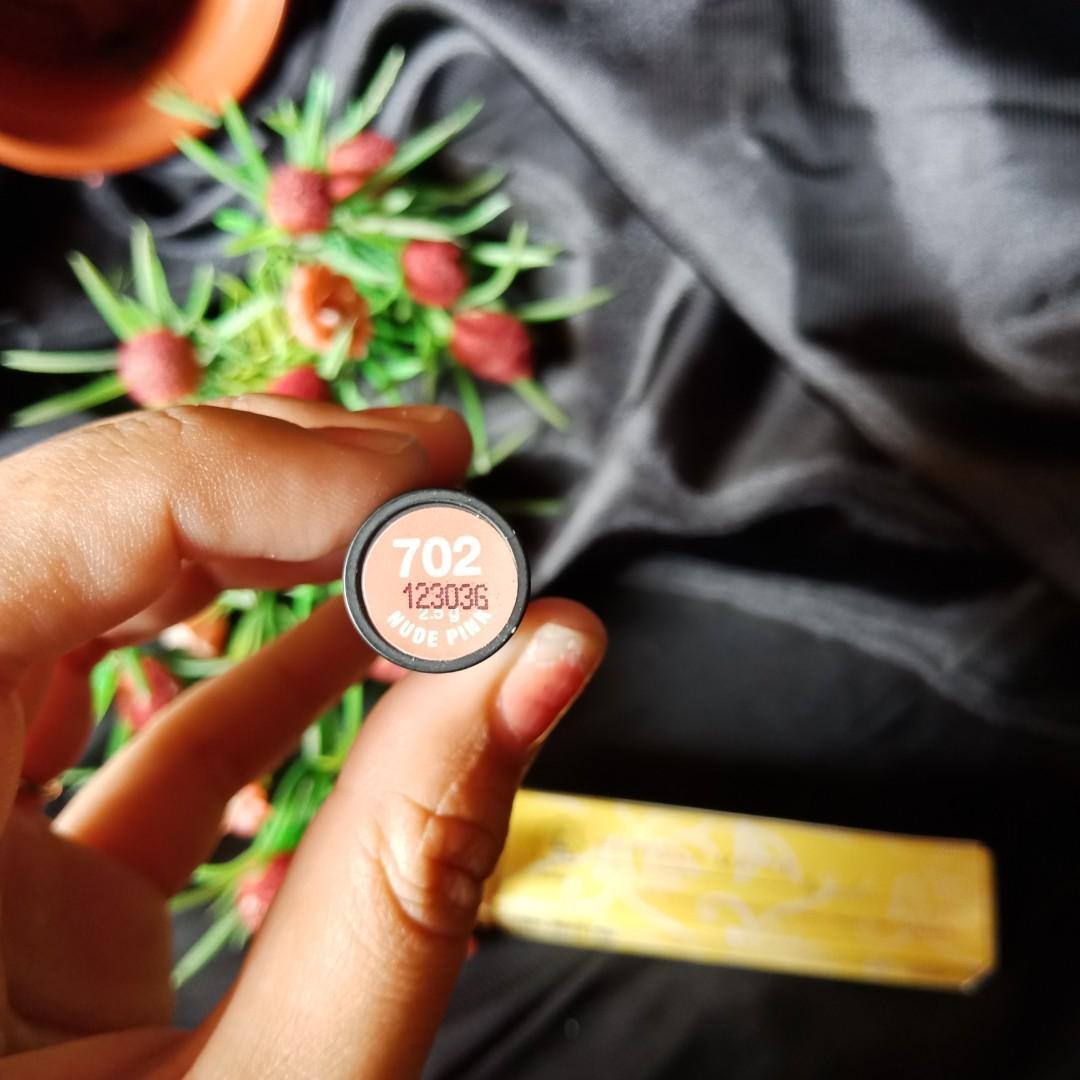 #cintaibumi Viva Perfect Matte Lip Color