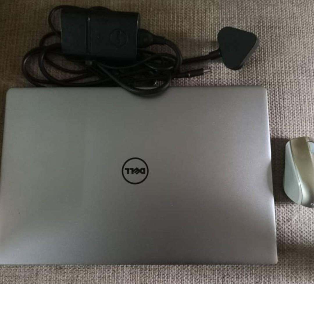 Dell XPS 15 2-in-1. Thin, light and powerful