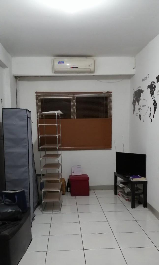 Dijual Best View Apt Gateway Pesanggrahan lt 20