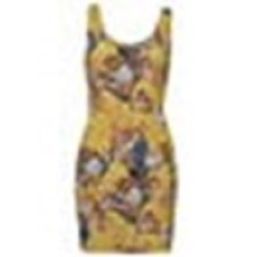 Disney Dresses  Body con  size 8-14  Teenage  sizes