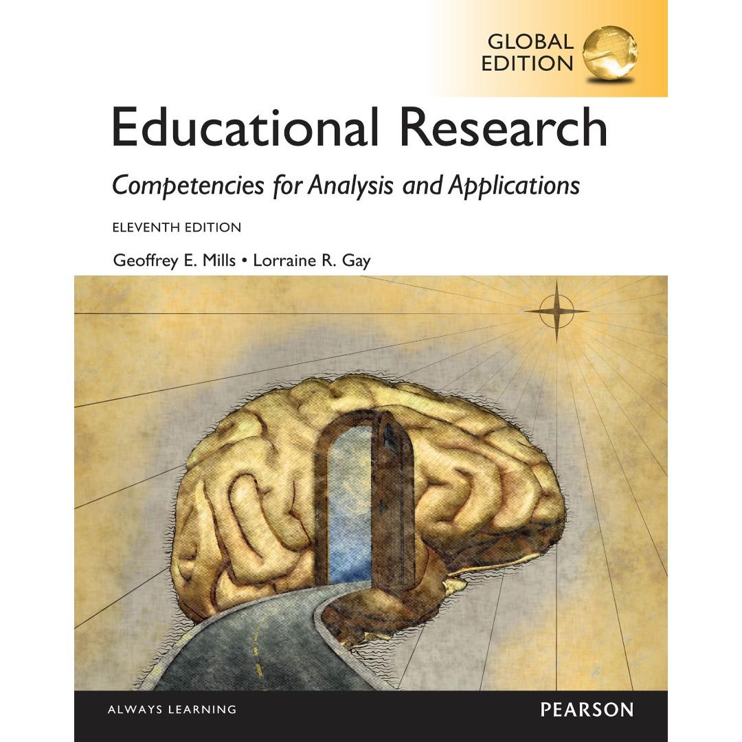 Educational Research 11th Global edition