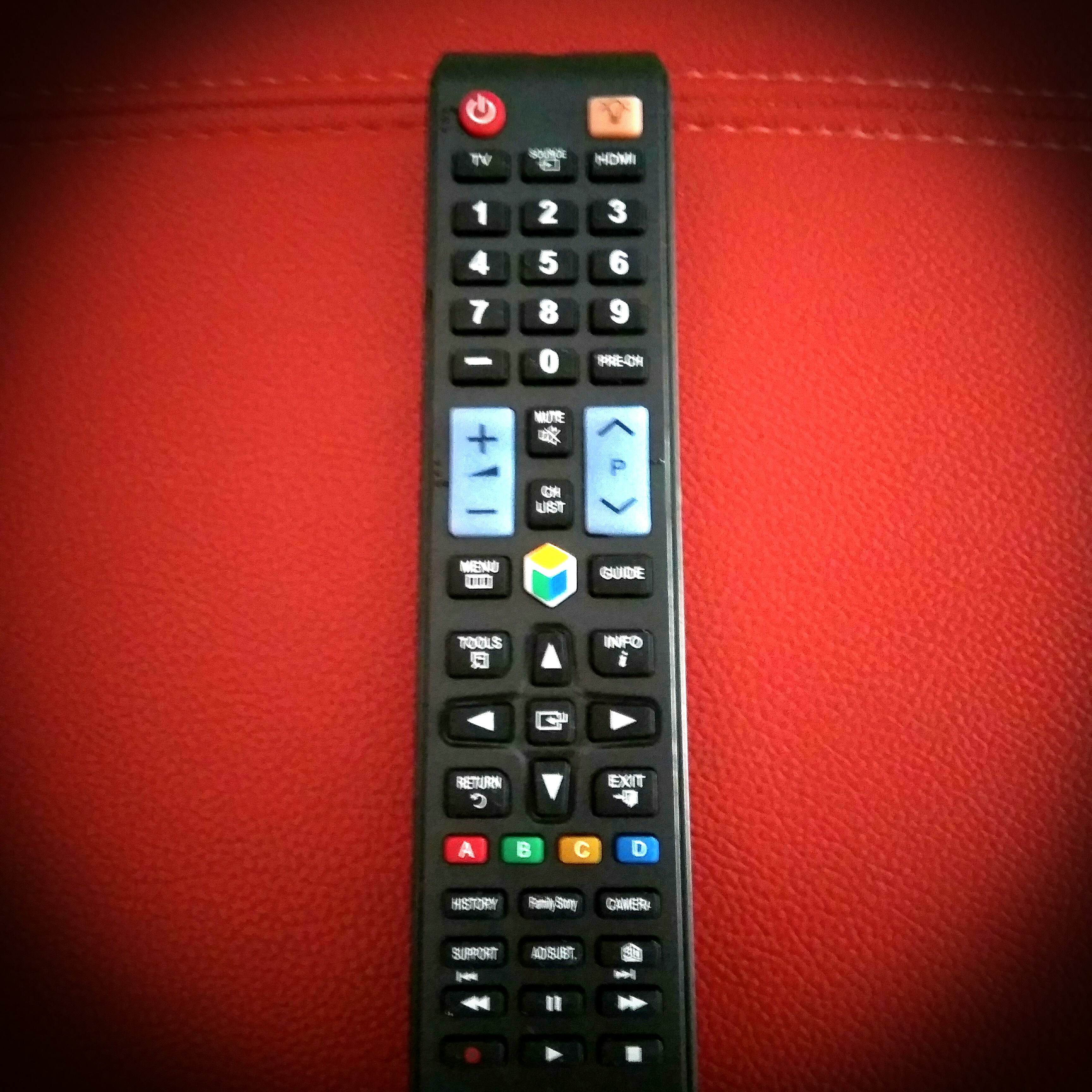 For Samsung TV Remote Control, Electronics, Others on Carousell