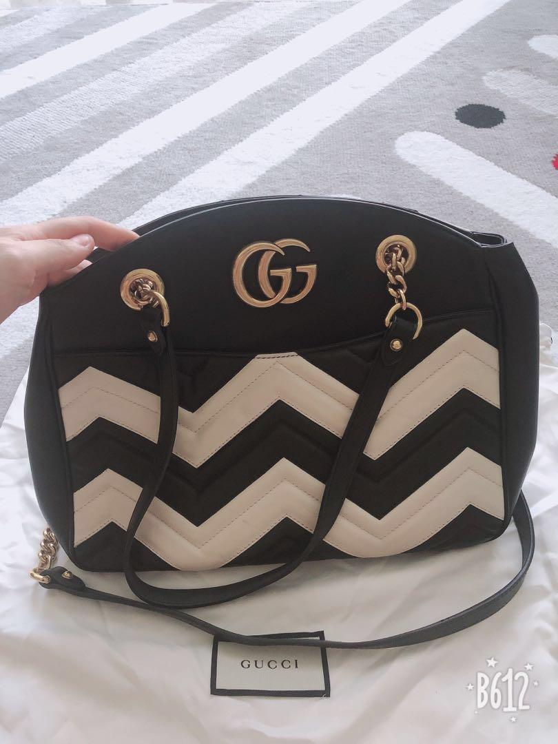 83457e3352 Gucci / Loewe/ Dior / Chanel handbag, Women's Fashion, Bags ...