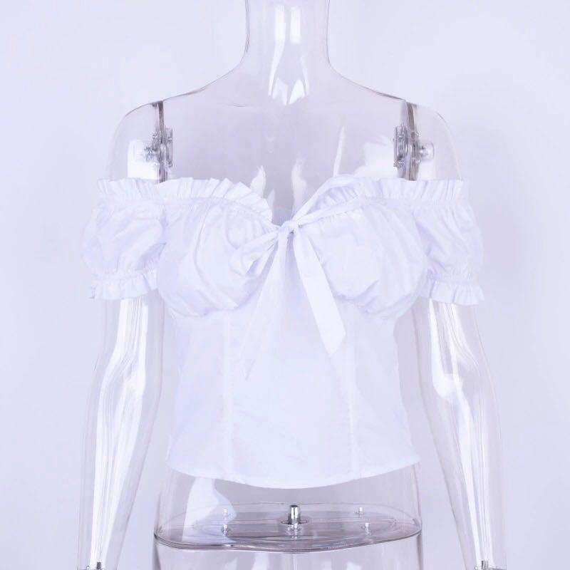 Inspired I AM GIA Naomi Top. Perfect top for all seasons. Party and casual wear. FREE SHIPPING